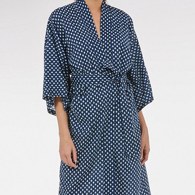 Caps / Kimonos / Wash Bags